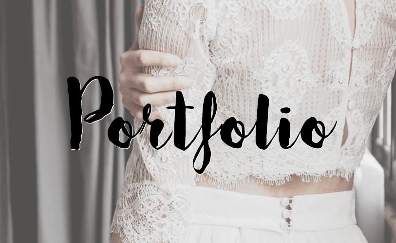 Video en fotografie portfolio