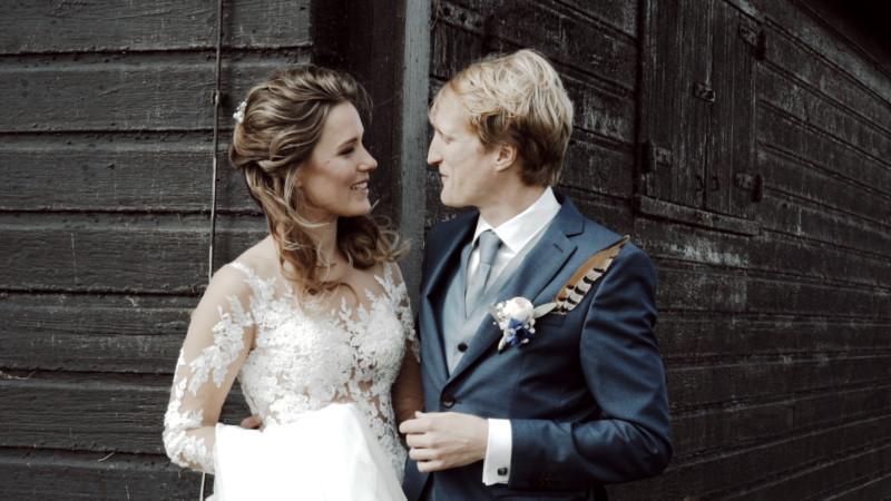 Bruiloft Snippenweide