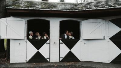 Bruiloft Laura & Herman in Apeldoorn