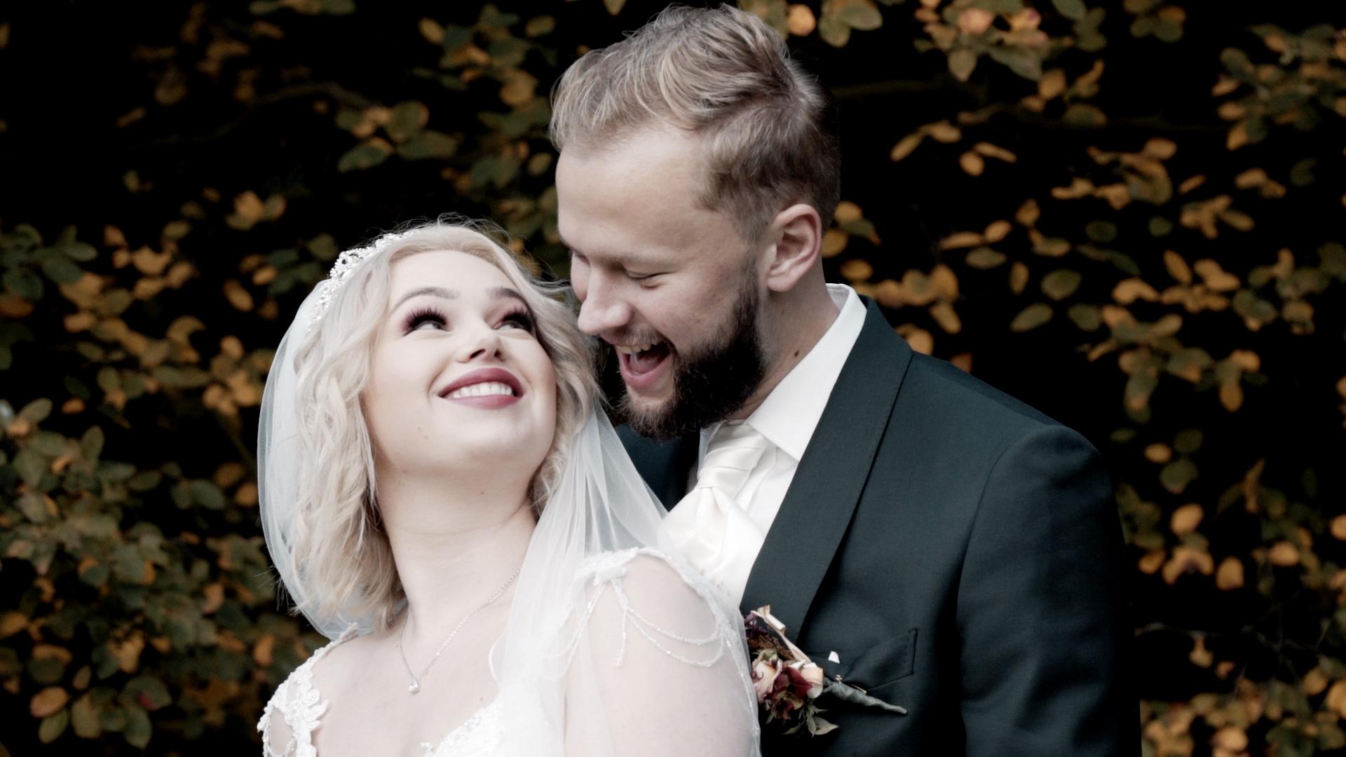Bruiloft videograaf Gelderland Apeldoorn